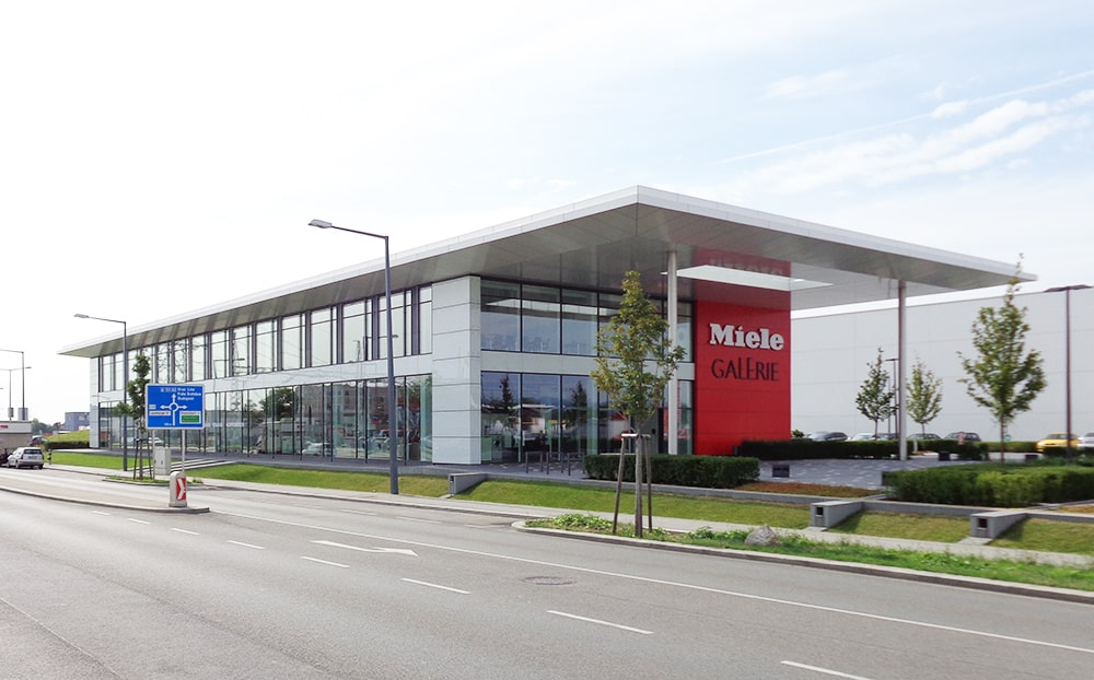Miele Showroom