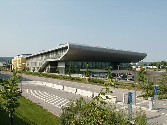 Fachhochschule Burgenland (23)
